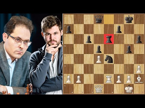 """the-only-""""losing""""-move-