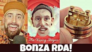 BEST RDA Build Deck EVER imo! The Vaping Bogan BONZA RDA!