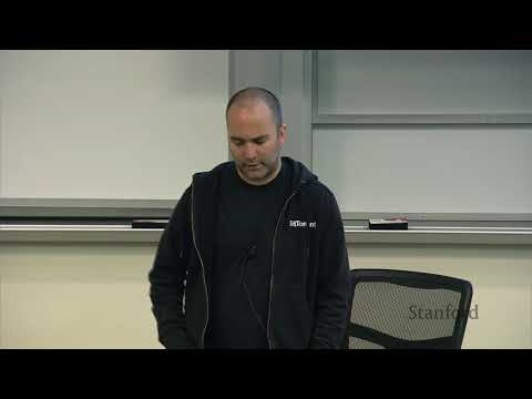 Stanford Seminar - Stopping grinding attacks in proofs of space