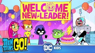 Teen Titans Go! | Believe In Yourself | DC Kids