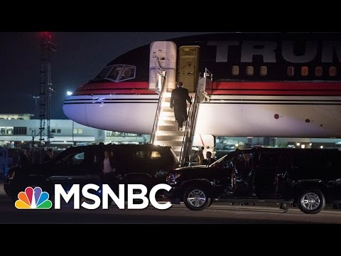 How Donald Trump Views Women And Minorities | Hardball | MSNBC