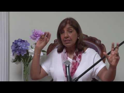 Nalanie Chellaram - Healing Meditations Part 2: Overcoming Anger