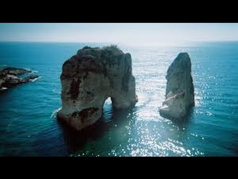 TOP 10 places you should visit in Lebanon