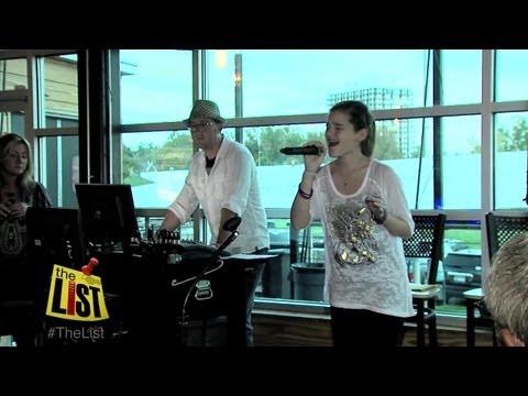 Kiddie Karaoke In Tulsa