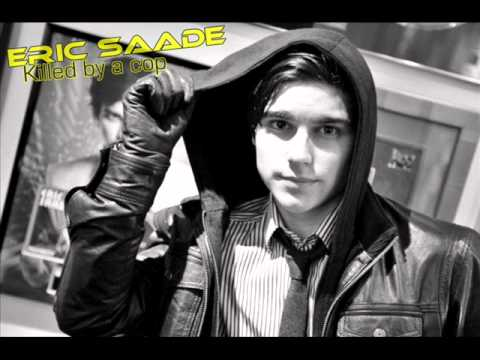 Eric Saade - Killed By A Cop