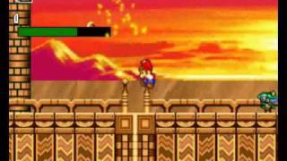 Super and Dark Mario Sonic FGX