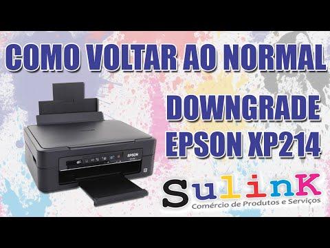 tutorial---como-voltar-ao-normal-a-impressora-epson-xp214-(erro-downgrade/atualizar)---sulink