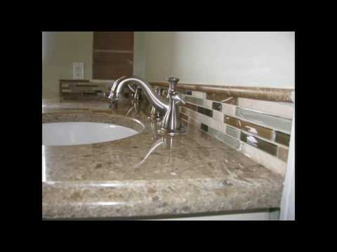 Backsplash bathroom designs