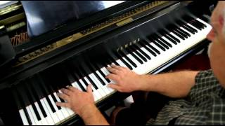 Moonlight Sonata Mvt 1 - Beethoven