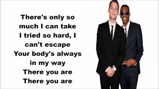 MKTO - Hands Off My Heart (Lyrics On Screen)