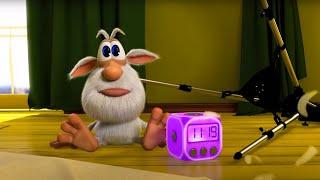 Буба : сборник свежих смешных серий!  😂 Смешной Мультфильм  🍧 Классные Мультики