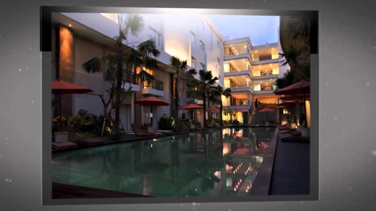 B Hotel Bali Spa