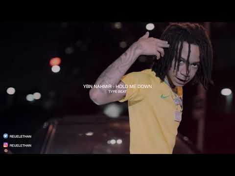 "(Free) YBN Nahmir x Detroit Type Beat - ""Hold Me Down"""