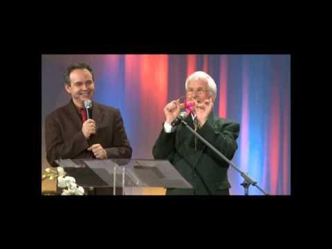 Gute Beziehungen sind das halbe Leben - Predigt von Pastor Wolfgang Müller
