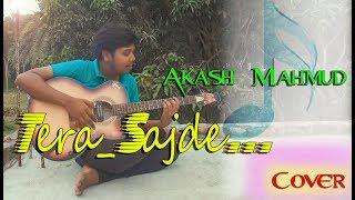 Tera Sajde | Akash Mahmud | Romantic Hindi Song | Cover| আকাশ মাহমুদ