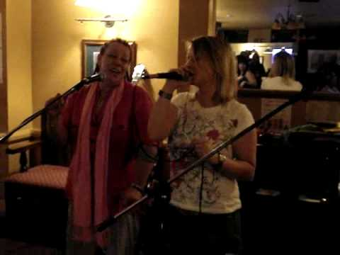 Hannah Jones And Ella Hayes Superstion Cover