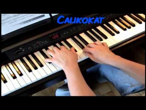 Ben - Piano