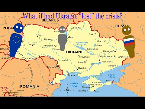 "What if Ukraine ""Lost"" The Ukraine Crisis"