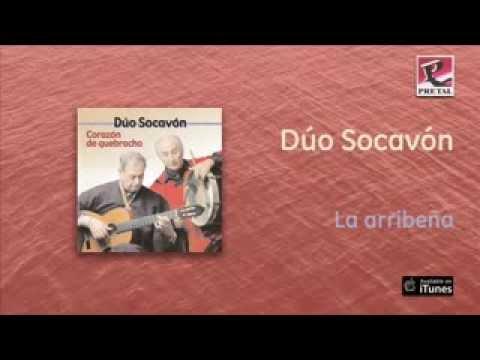 Dúo Socavón - La arribeña
