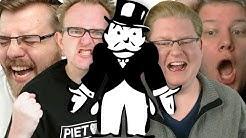 Die verrückteste Runde Monopoly EVER