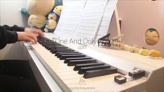 GOT7 (Feat. Hyolyn) - One And Only You | Piano Improvisation