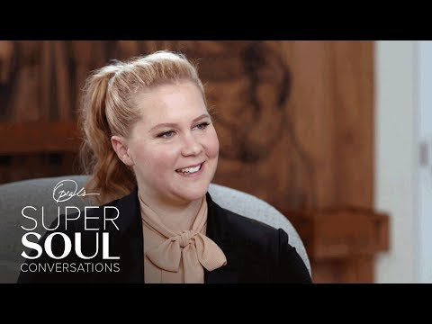 The Epiphany Amy Schumer Had About an Abusive Ex   SuperSoul Conversations   Oprah Winfrey Network