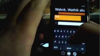 viber on Symbian