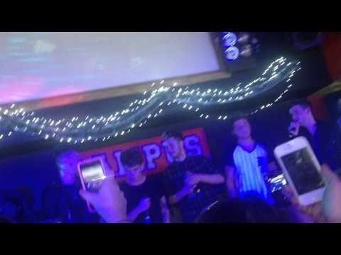 Stereo kicks - Thinking Out Loud - Campus Glasgow