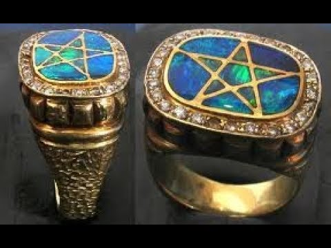 What Was The RingSeal Of Solomon?