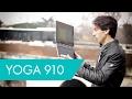 Lenovo Yoga 910 è il convertibile più bello | #RECENSIONE ITA