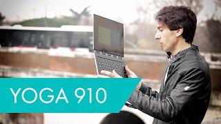 RECENSIONE Lenovo Yoga 910, il convertibile più bello con Kaby Lake
