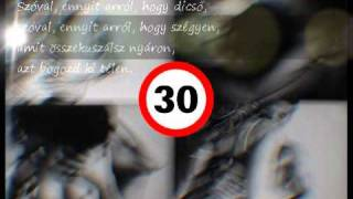 30Y - Bogozd ki (acoustic)