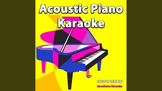 Just Give Me a Reason (Acoustic Piano in the Style of Pink & Nate Ruess) (Karaoke Version)