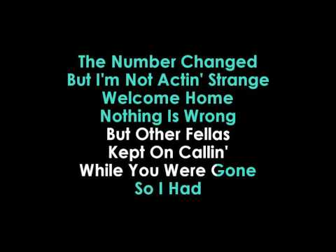 Beverley Knight Feat Jamie Cullum  Private Number Karaoke