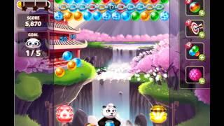 Panda Pop level 200