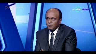 إسماعيل يوسف يتمنى ضم «معلول» للزمالك ومنحه الجنسية المصرية.. فيديو