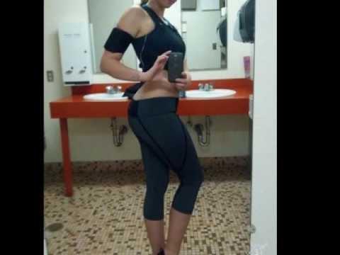 Fitness Fashion: Yoga Pants and Leggings II