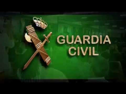 CANAL SEVILLA RADIO - DIA DEL PILAR EN MONTEQUINTO - PATRONA DE LA GUARDIA CIVIL