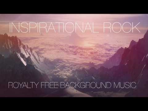 Inspirational Rock Royalty Free Background Music Instrumental