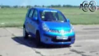 Avto63:Тест-драйв Nissan Note