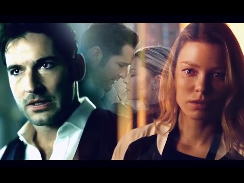 Lucifer & Chloe // Until You Come Back Home