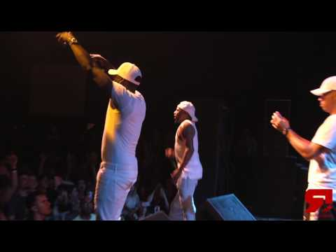 Akon Live in Guelph