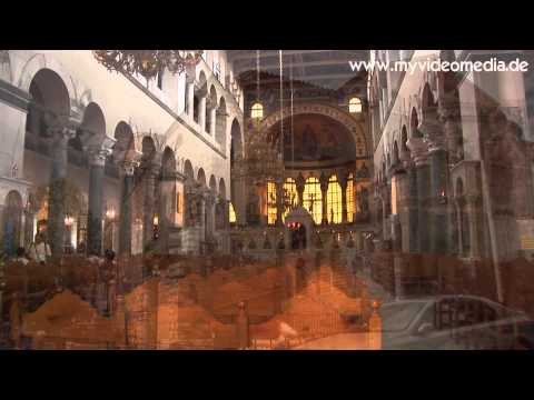 Hagios Demetrios, Thessaloniki - Greece HD Travel Channel