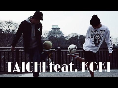TAICHI feat.KOKI