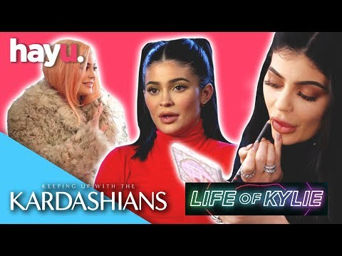 Kylie's Best Business Moments | Keeping Up With The Kardashians