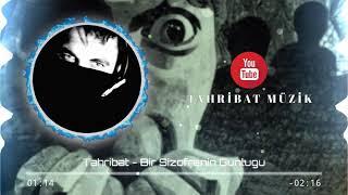 Tahribat - Bir Şizofrenin Günlüğü ( Prod. Da Poet ) Resimi