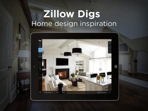Delightful Digs By Zillow For IOS Review