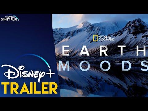 Earth Moods | Disney+ Trailer