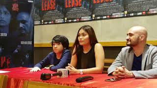 Horror Movie produce ng Pinoy ipapalabas sa abroad