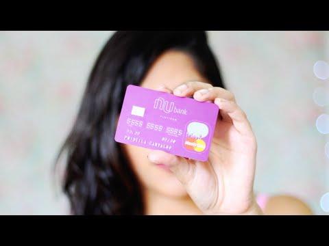 Tudo Sobre O Melhor Cartão De Crédito Do Brasil // Nubank